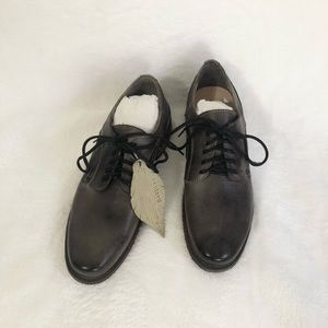 NEW Bed Stu Men's Leather Larino Loafer Shoes